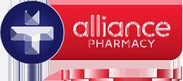 alliance pharmacy-logo-image