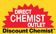 direct chemist outlet-logo-image
