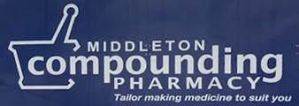 middleton compounding pharmacy-logo-image